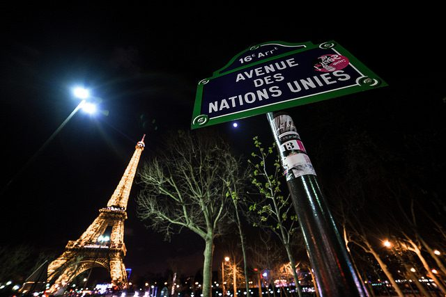 Playing Politics with Compassion after the Paris Attacks (and why humanitarianism is in trouble)