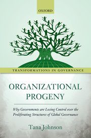 The Agency of Multilateral Organizations