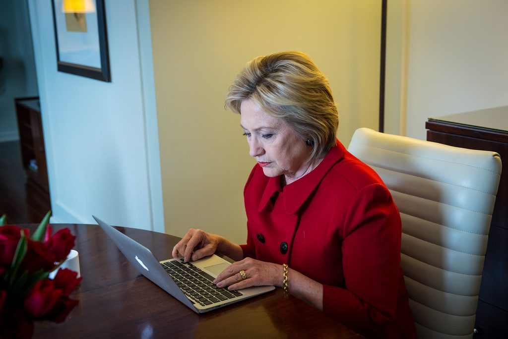 Algorithmic Bias: How the Clinton Campaign May Have Lost the Presidency or Why You Should Care