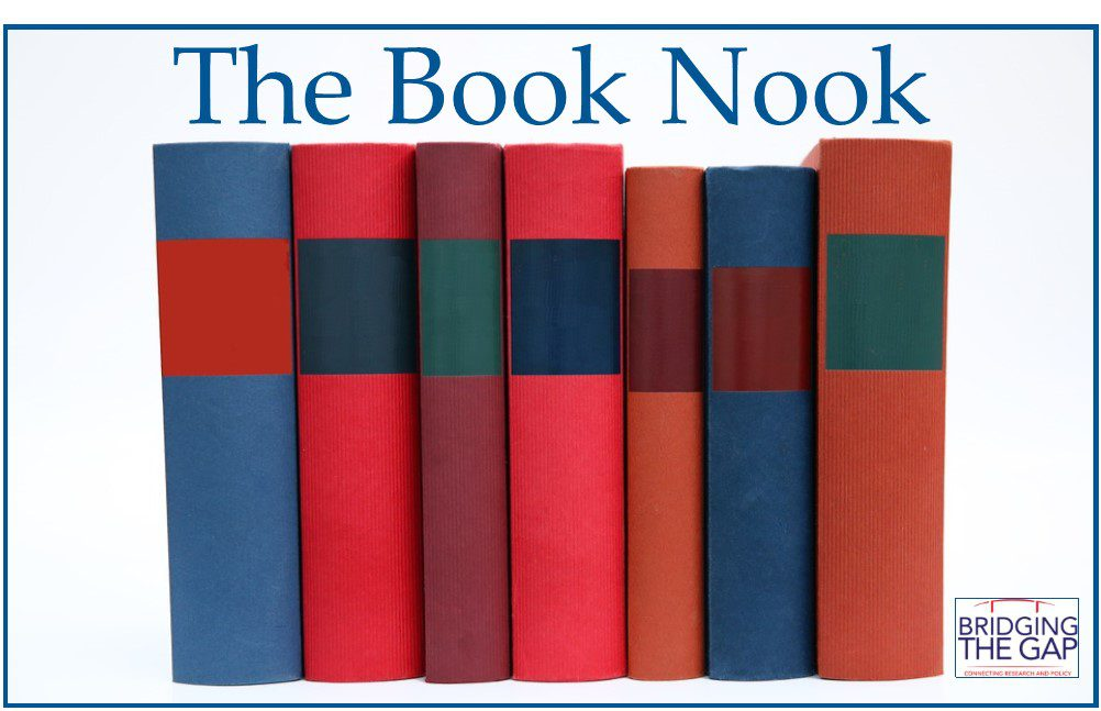 The Book Nook: The Authority Trap: Strategic Choices of International NGOs
