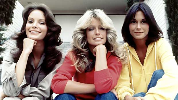 Where's the Charlie's Angels of global health?
