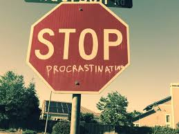 The ultimate guide to stop procrastination