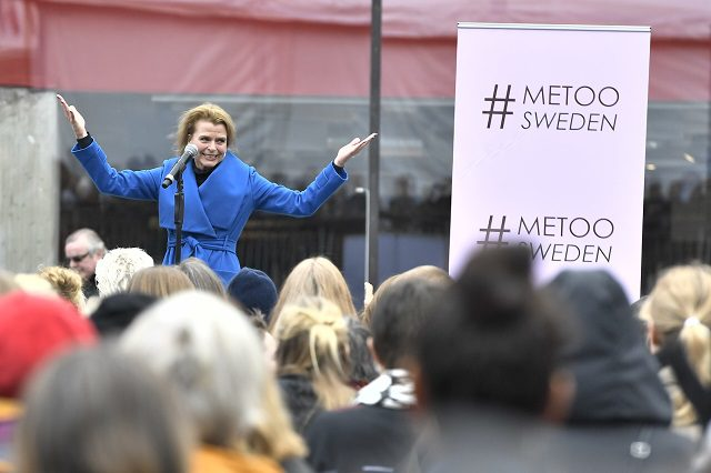 #MeToo, Feminism, and Anti-Feminism: a reflection from Sweden