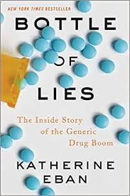 Are Generic Drugs Safe? Big Claims in a New Book