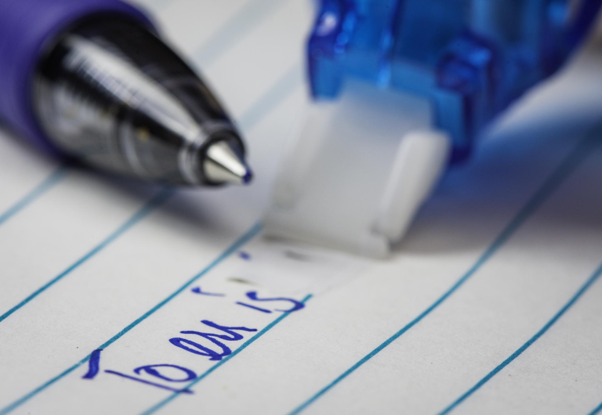 Reflections on Journal Editing: Caveats