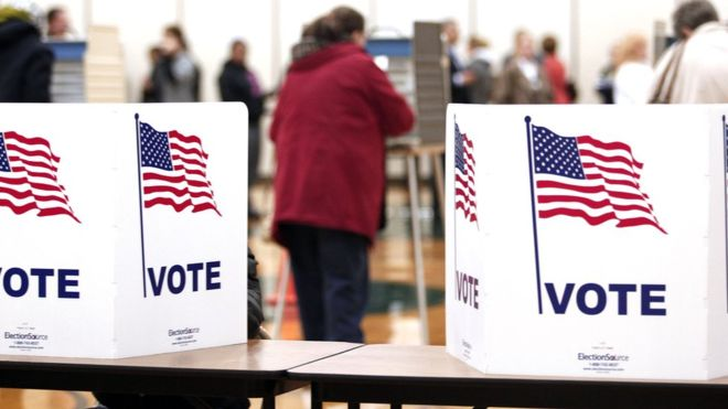 Over 1000 U.S. Political Scientists are Worried about Democratic Elections in November: Here's Why