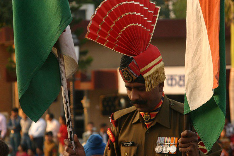 Coronavirus, Communal Violence, and the Politics of Rivalry in India and Pakistan