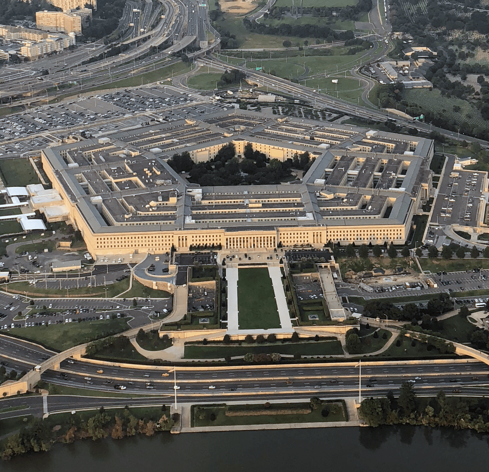 """Not everything outside the Pentagon is """"soft power"""""""