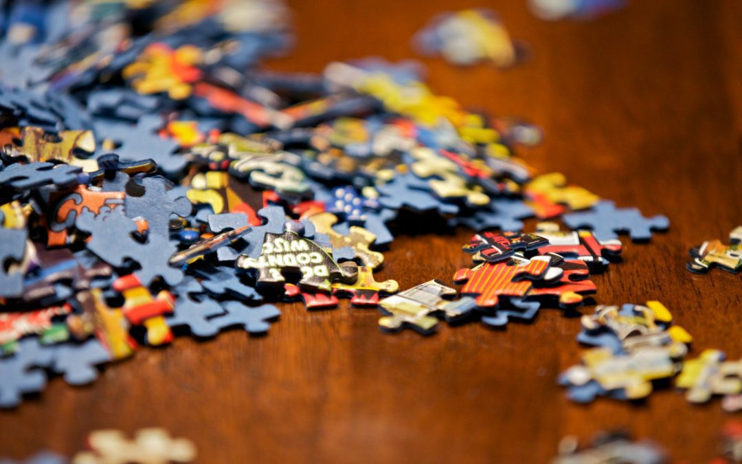 A Piece of the Puzzle: The Relative Importance and Unimportance of Academic Contributions to the Policy Process