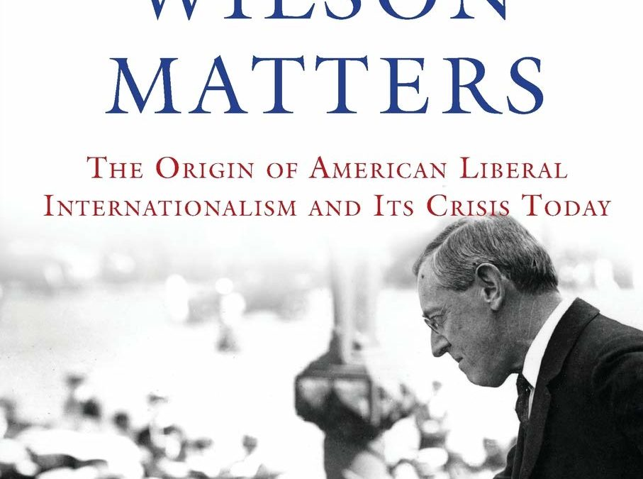 """From """"Wilsonian"""" to """"Rooseveltian"""" Liberalism"""