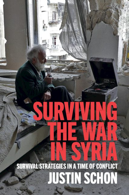 6+1 Questions about Surviving the war in syria: survival strategies in a time of conflict