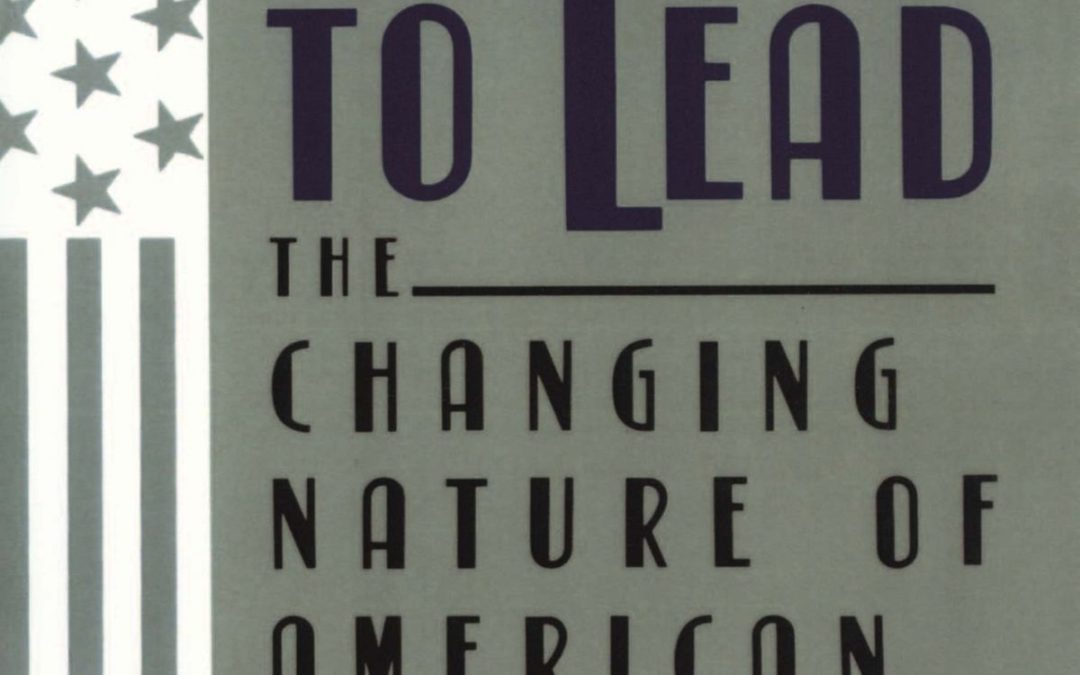 The Leakage Between Political Science and Policy Goes Both Ways