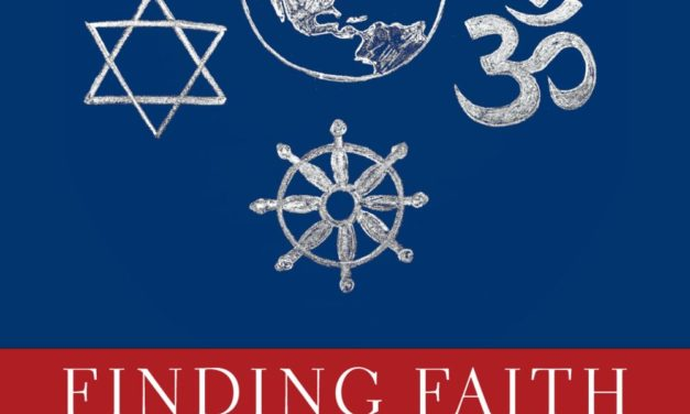 6+1 Questions: Finding Faith in Foreign Policy