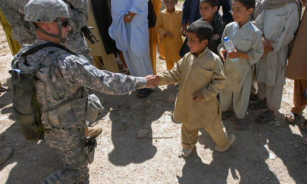 Reparations in the Wake of the US Withdrawal from Afghanistan
