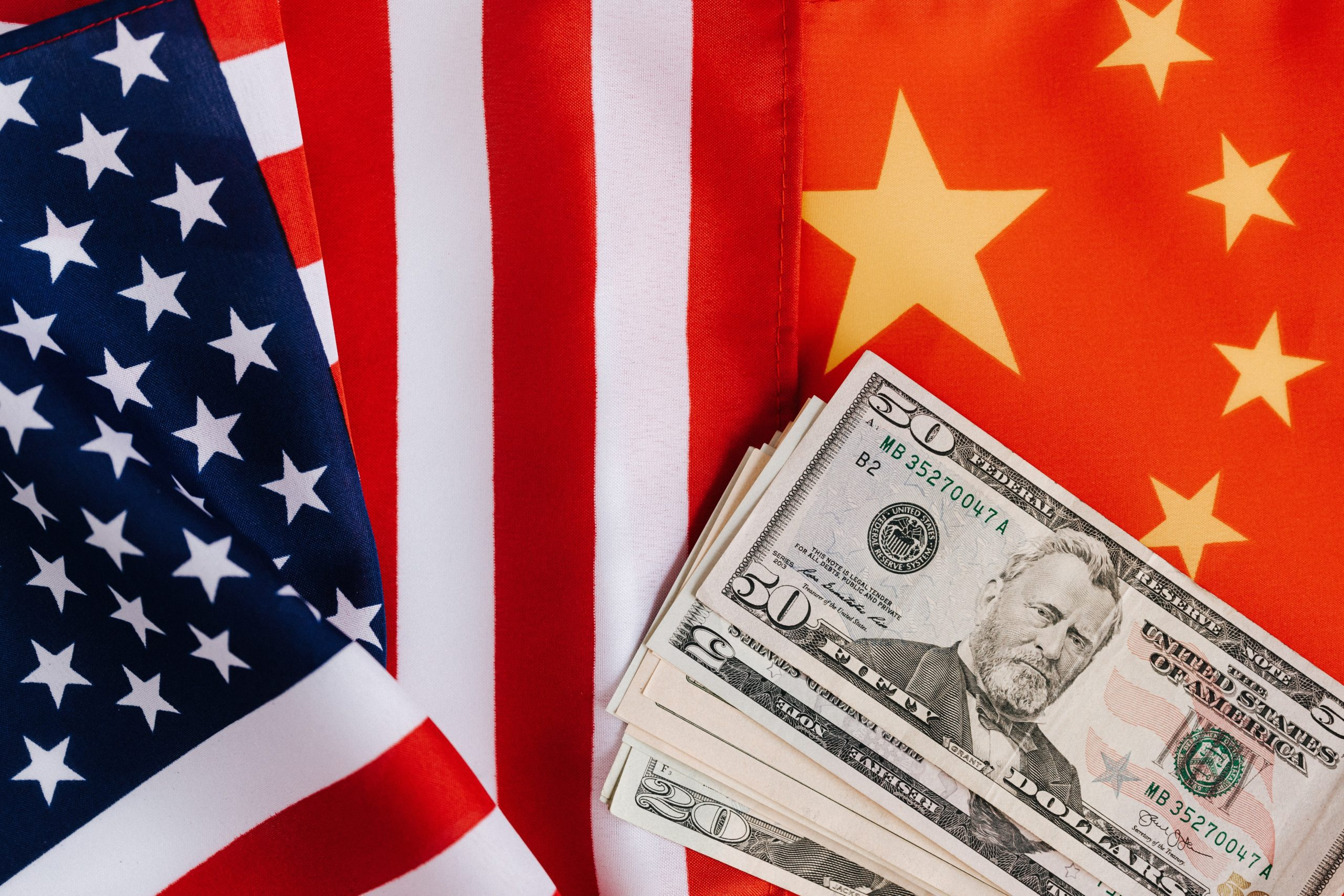 There is No Tariff Strategy for China